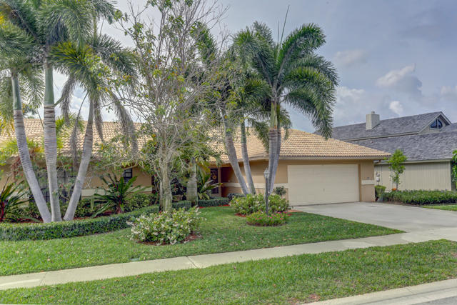 2511 Monaco Terrace Palm Beach Gardens FL 33410