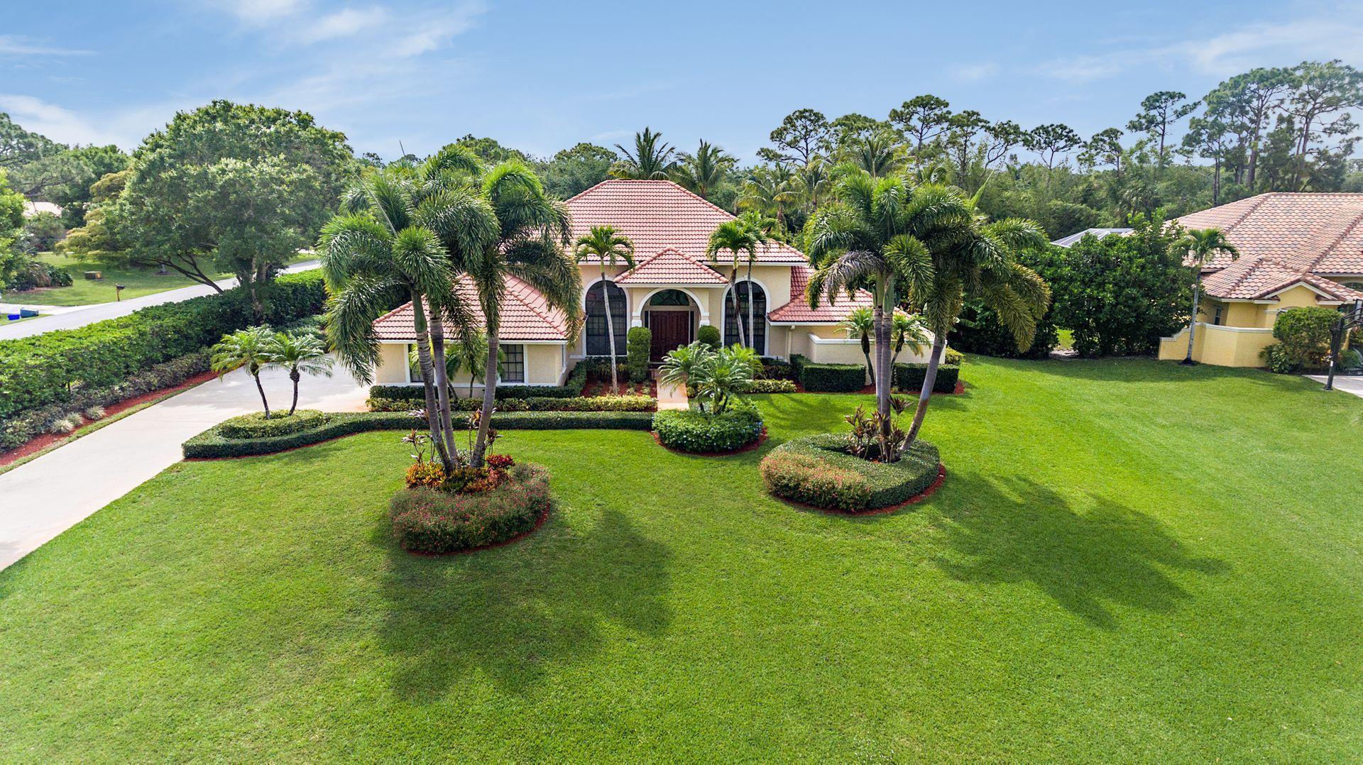7661 Bold Lad Road Palm Beach Gardens FL 33418