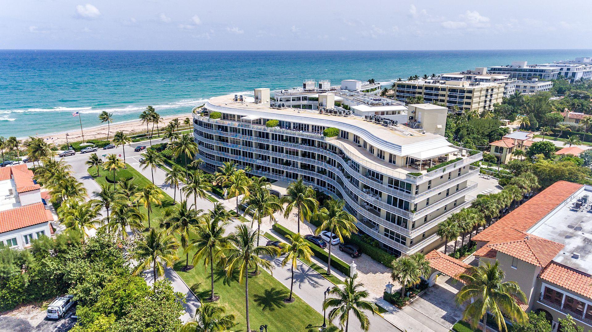 100 Royal Palm Way, Palm Beach, Florida 33480, 3 Bedrooms Bedrooms, ,4 BathroomsBathrooms,Condo/Coop,For Sale,Royal Palm,1,RX-10520792