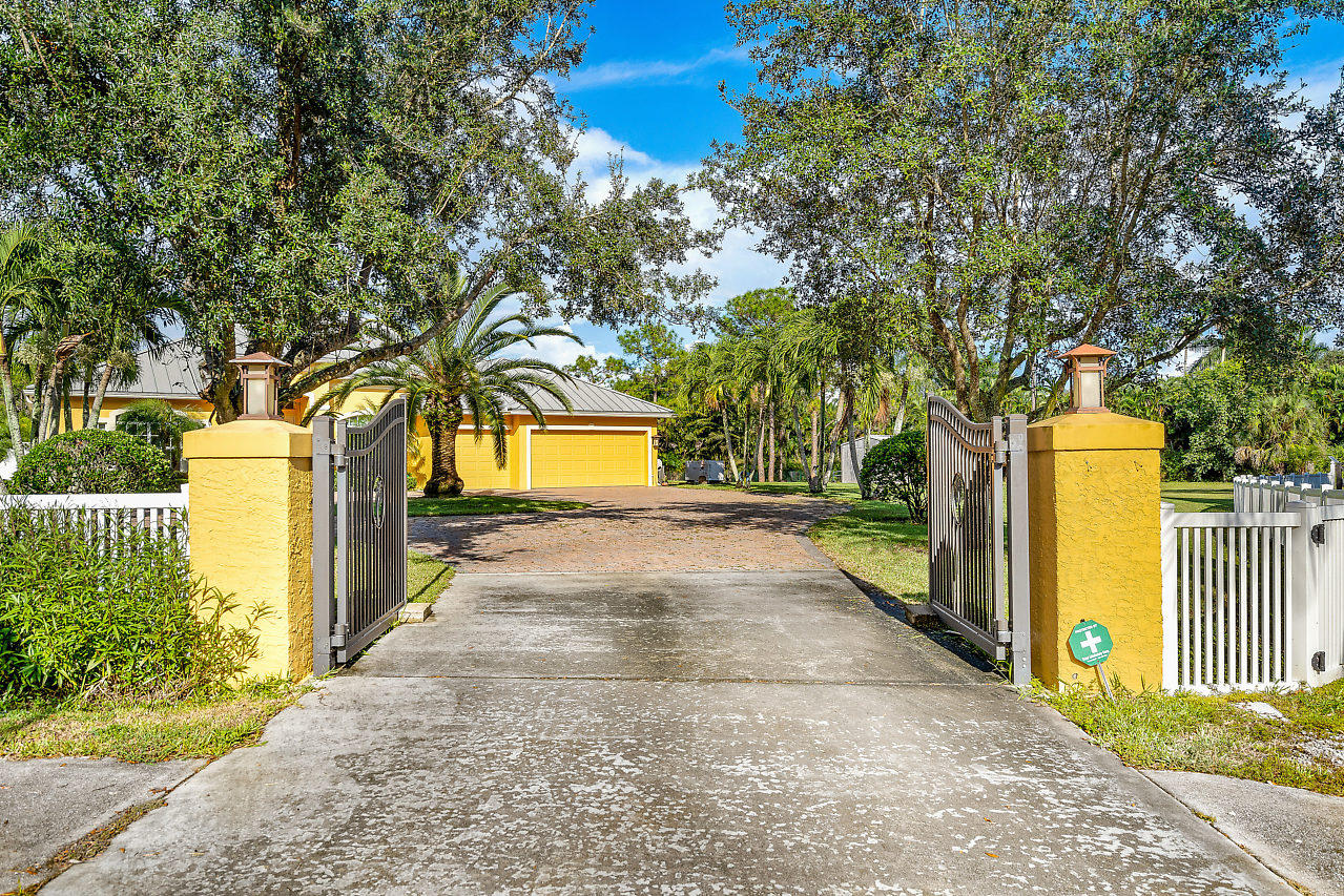 Home for sale in Rustic Lakes West Palm Beach Florida