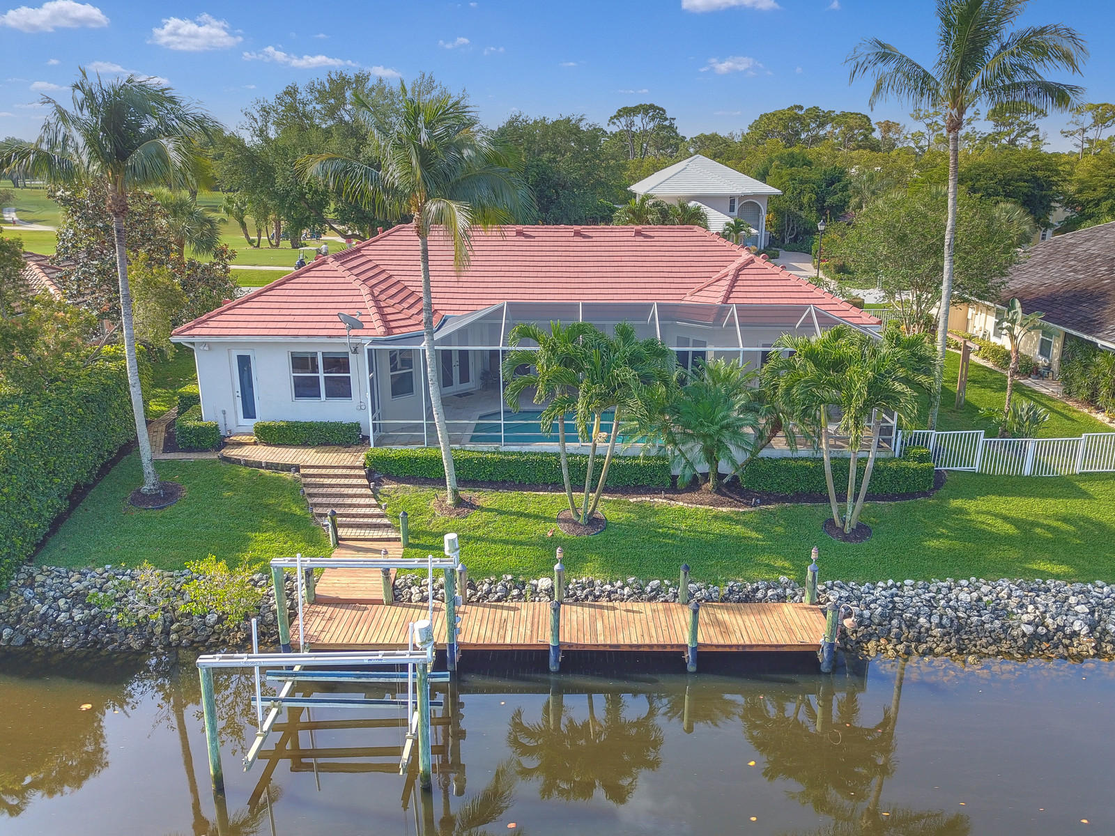 8798 Se Riverfront Terrace Tequesta FL 33469