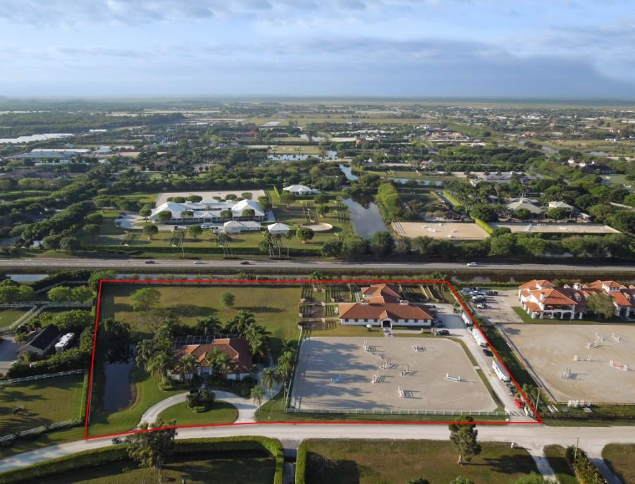 14883 Equestrian Way, Wellington, Florida 33414, 2 Bedrooms Bedrooms, ,1 BathroomBathrooms,Single Family,For Rent,Equestrian,1,RX-10520675
