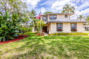 1515 Snapdragon Drive, Wellington, FL 33414