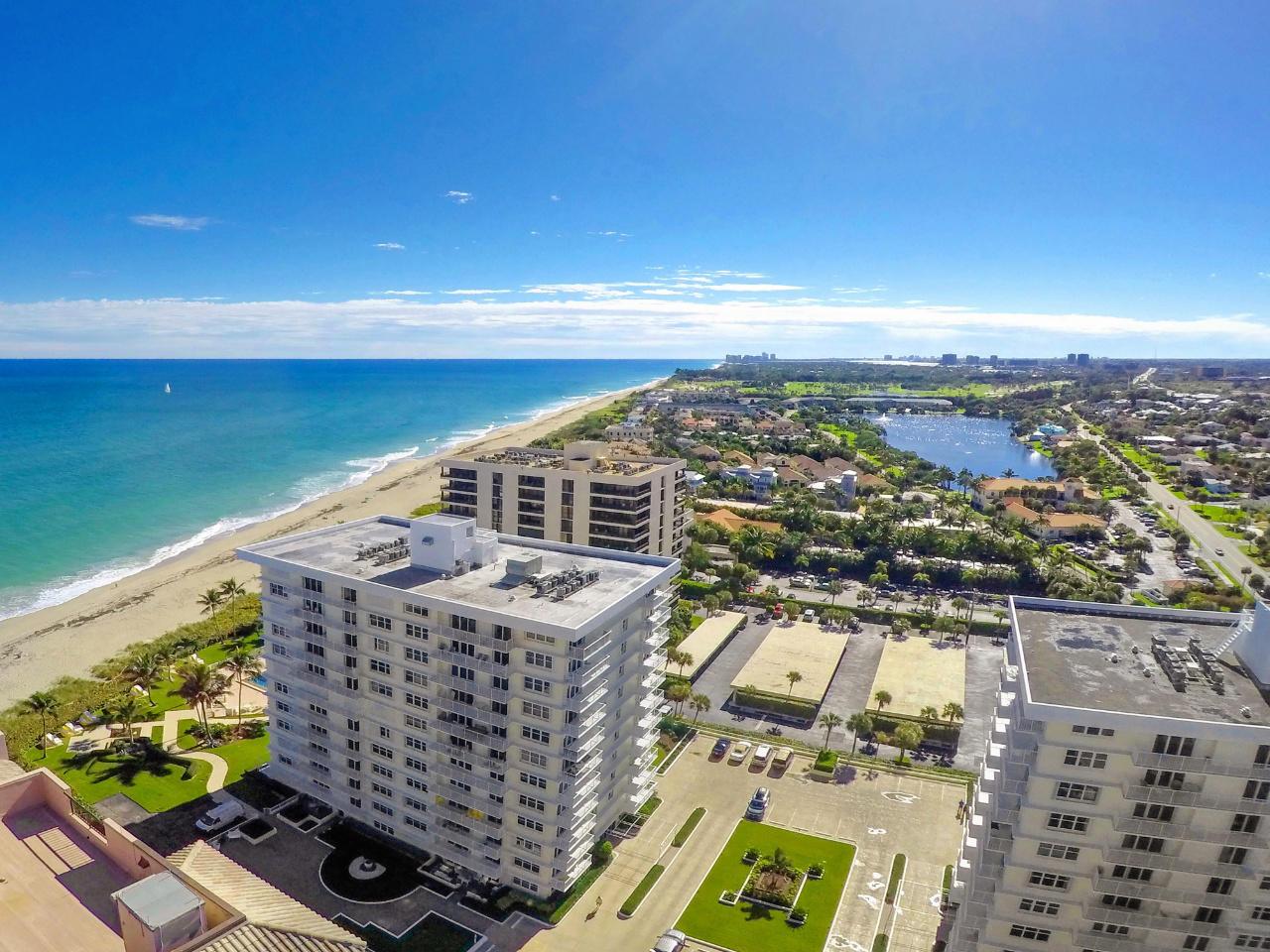 500 Ocean Drive Juno Beach FL 33408