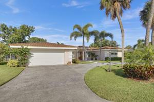 8390 W Lake Drive, Lake Clarke Shores, FL 33406