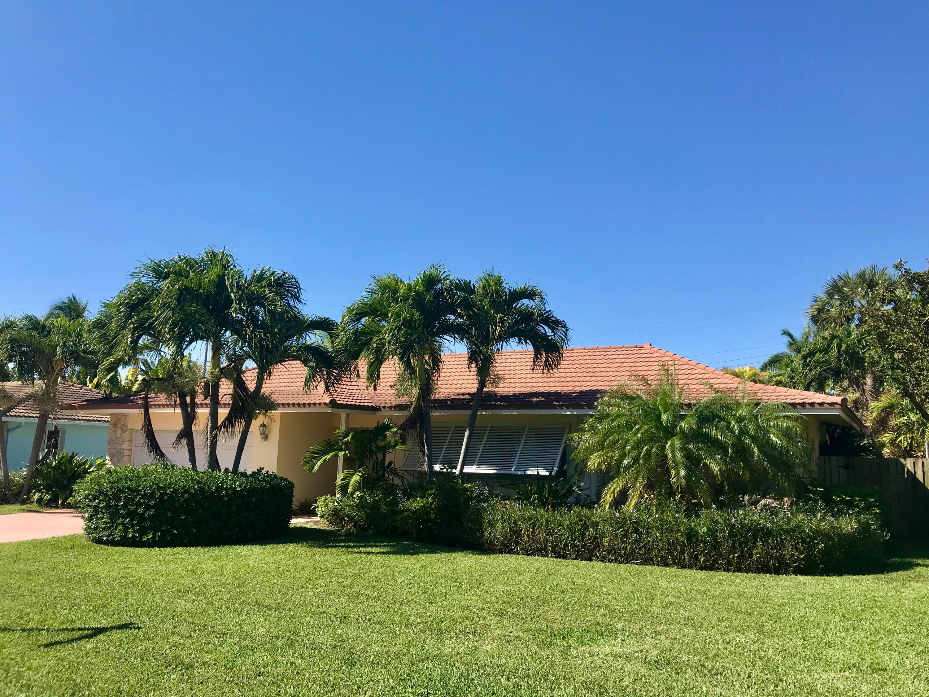 839 Malaga Drive, Boca Raton, Florida 33432, 4 Bedrooms Bedrooms, ,3 BathroomsBathrooms,Single Family,For Rent,Malaga,RX-10520778