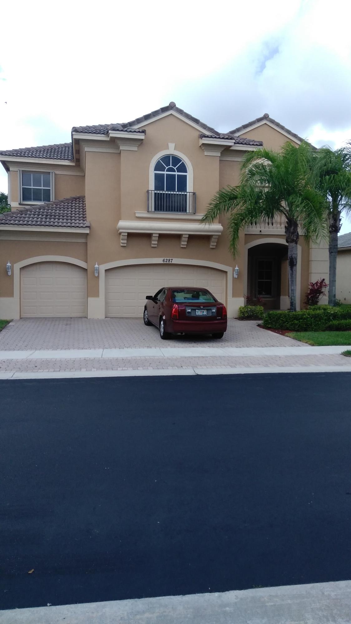 Home for sale in Waters Edge West Palm Beach Florida