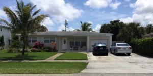 710 Evergreen Drive, Lake Park, FL 33403