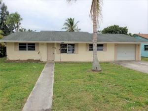1054 NW 12th Terrace, Stuart, FL 34994