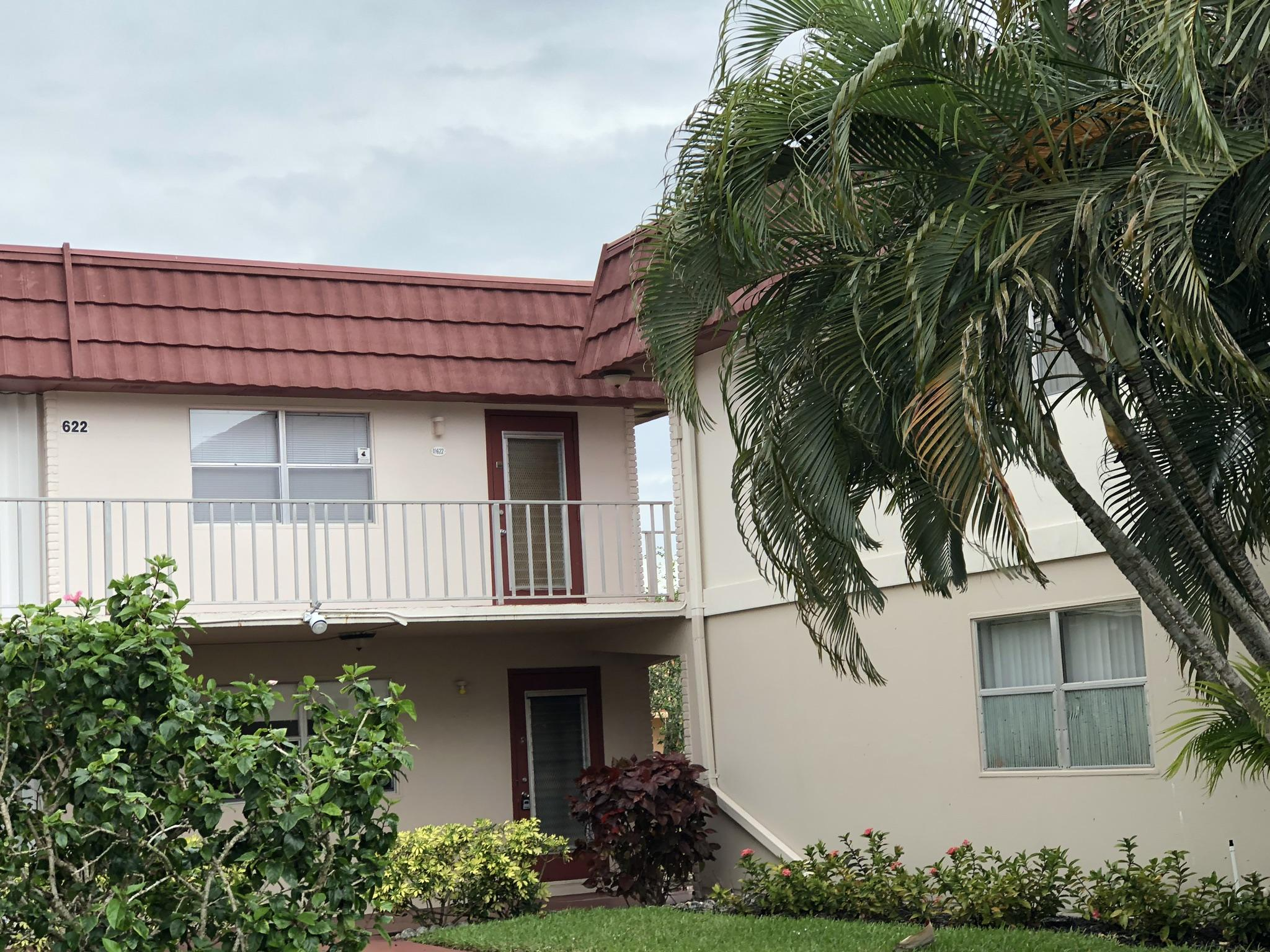 622 Saxony M, Delray Beach, Florida 33446, 1 Bedroom Bedrooms, ,1.1 BathroomsBathrooms,Condo/Coop,For Rent,Saxony M,2,RX-10520842