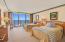 Oceanfront Junior master suite
