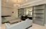 Stunning designer lobby