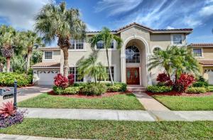 10645 Wheelhouse Circle, Boca Raton, FL 33428