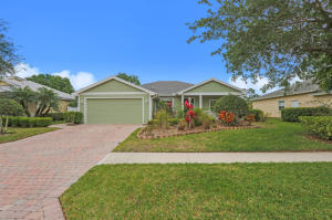 652 NE Little Kayak Point, Port Saint Lucie, FL 34983