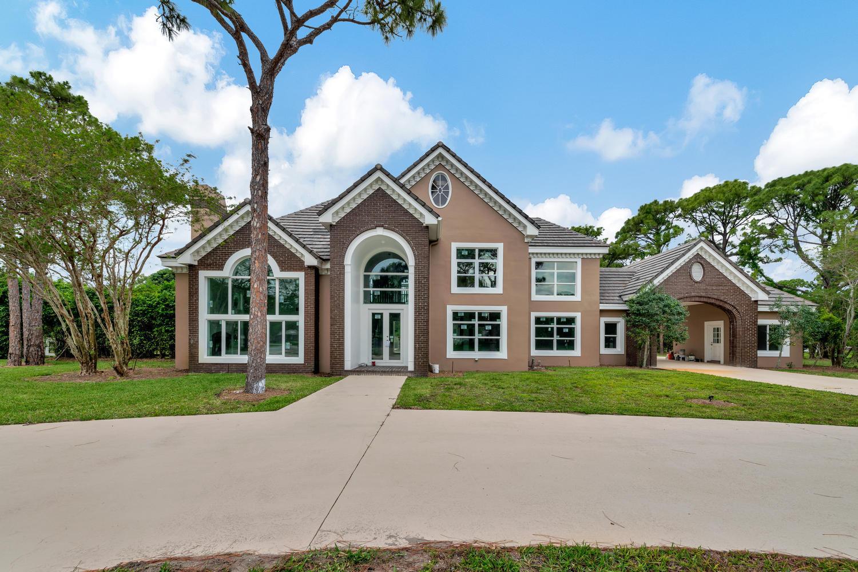 7693 Steeplechase Drive Palm Beach Gardens FL 33418