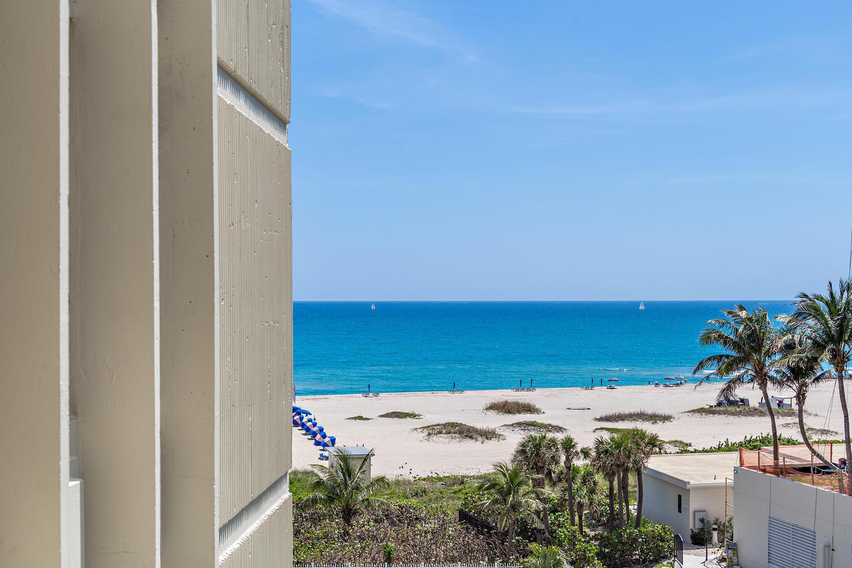 Photo of 2800 N Ocean Drive #B-6a, Singer Island, FL 33404