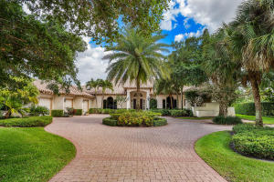 Beautiful Custom Estate Home in Prestigious Steeplechase