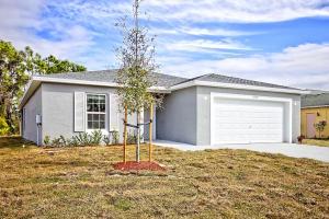 1302 SW Calmar Avenue, Port Saint Lucie, FL 34953