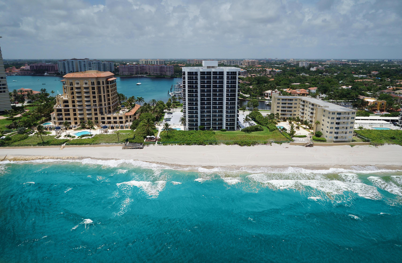 350 S Ocean Boulevard Boca Raton FL 33432