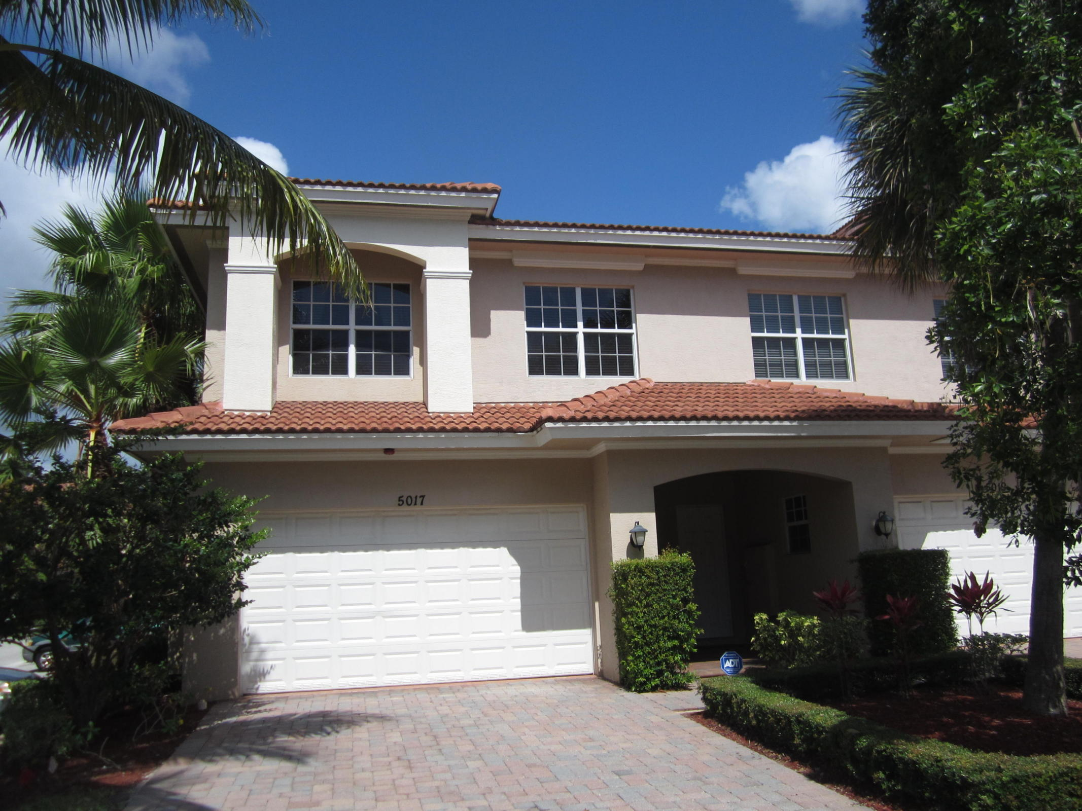 5017 Vine Cliff Way Palm Beach Gardens FL 33418