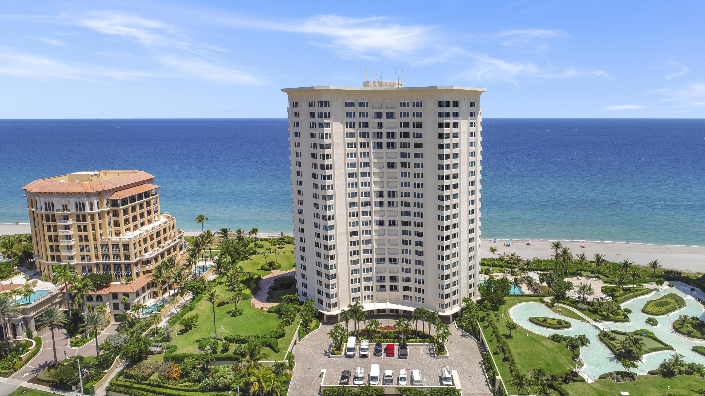 500 S Ocean Boulevard Boca Raton FL 33432