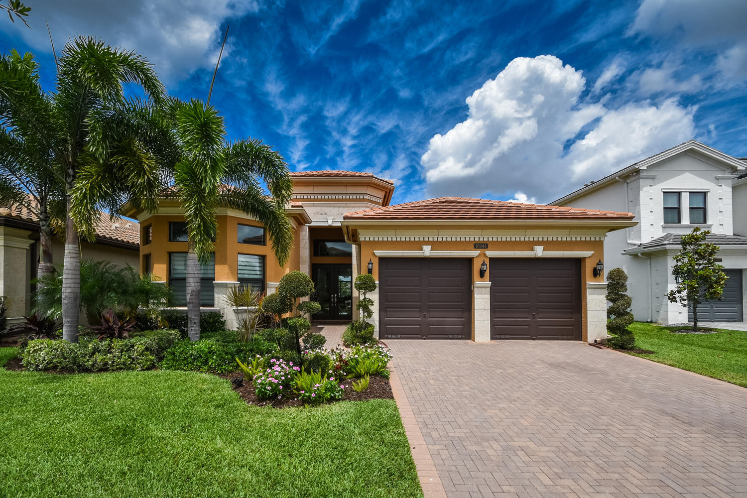 16944 Pavilion Way  Delray Beach FL 33446