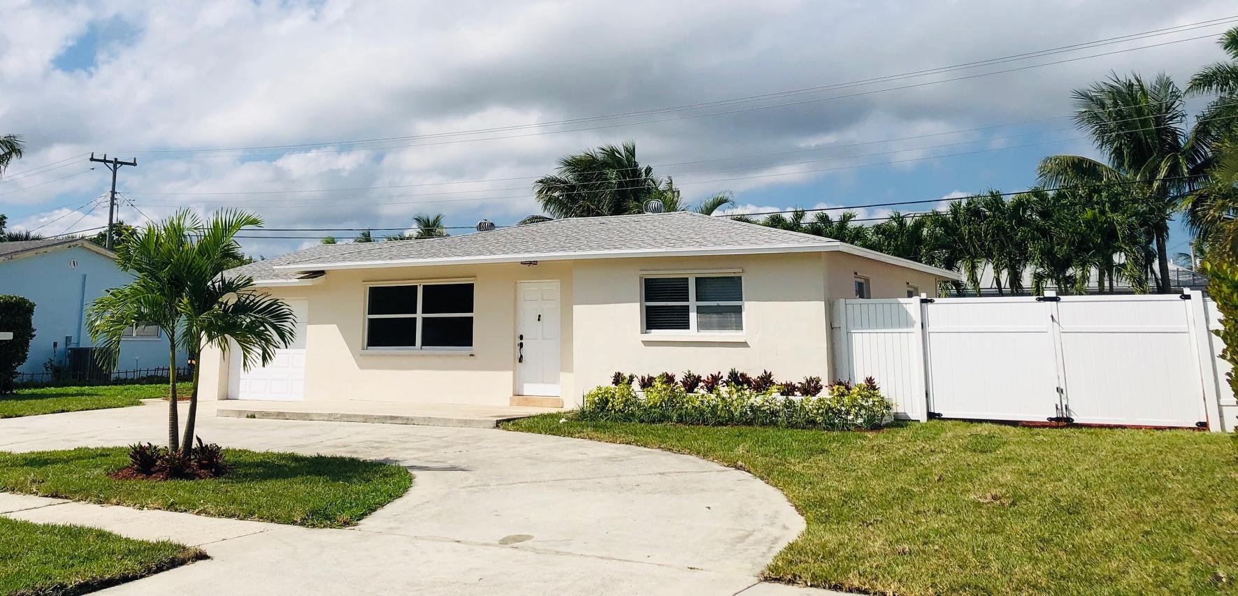 433 Gulf Road North Palm Beach FL 33408