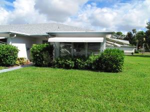 1085 Cir Terrace W, D, Delray Beach, FL 33445