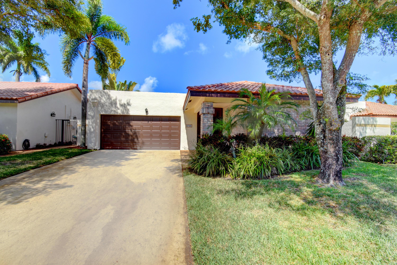 6765 Lago Vista Terrace Boca Raton, FL 33433