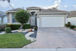 Property for sale at 13411 Cordoba Lake Way, Delray Beach,  Florida 33446