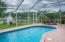 Pool & Back Yard