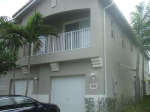 3020 Laurel Ridge Circle, Riviera Beach, FL 33404