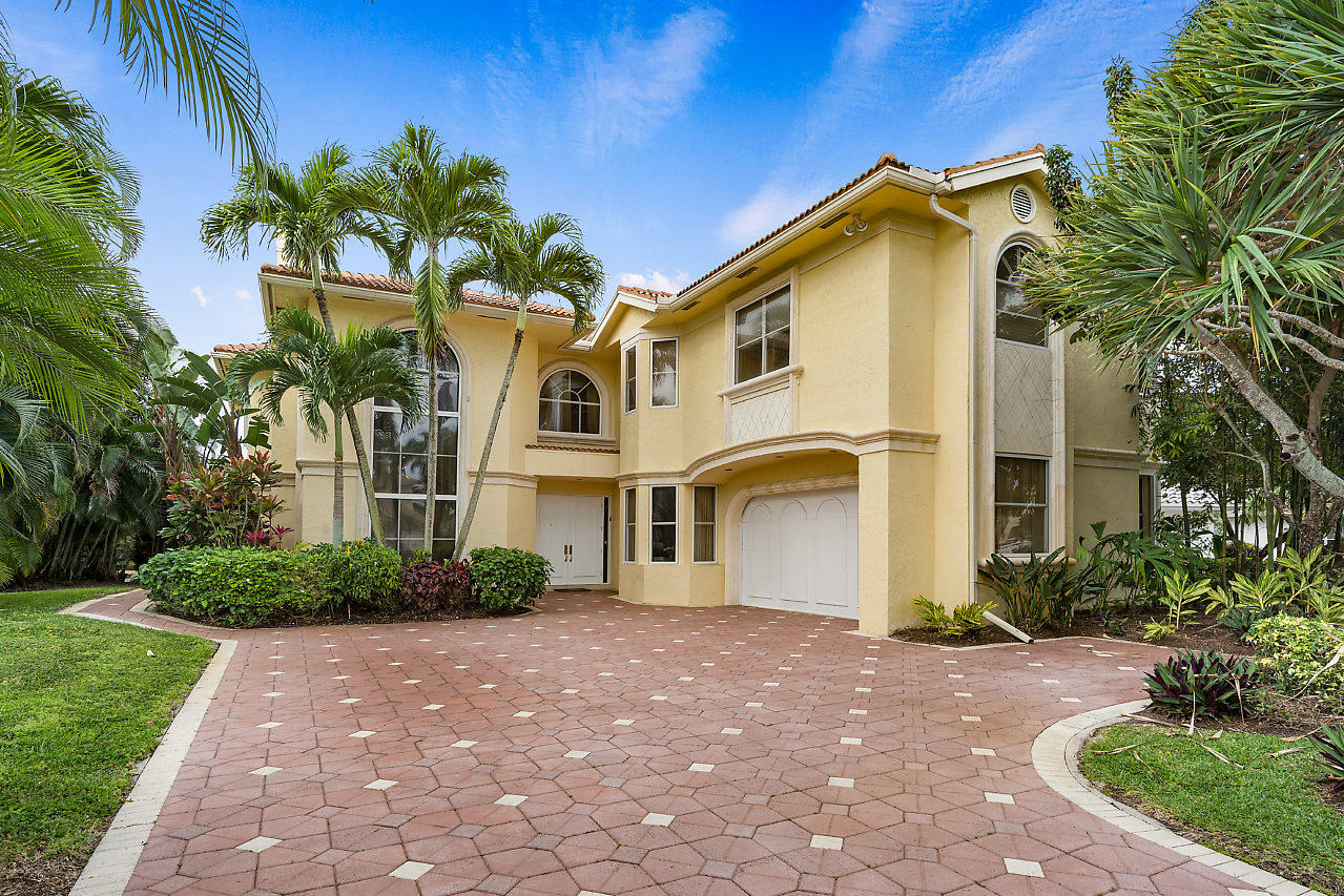 Photo of 7783 La Corniche Circle, Boca Raton, FL 33433