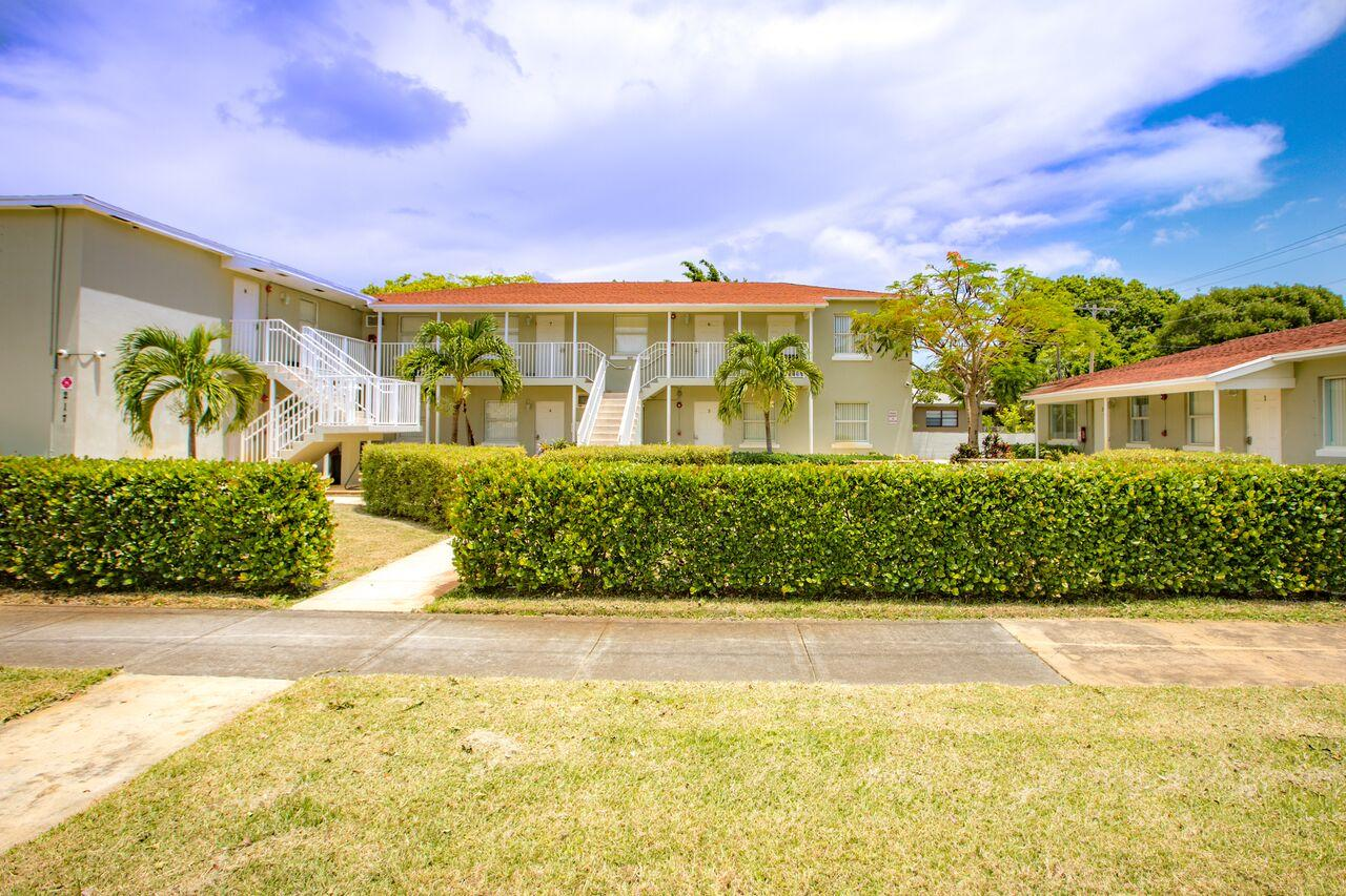 217 Butler Street, West Palm Beach, Florida 33407, 1 Bedroom Bedrooms, ,1 BathroomBathrooms,Apartment,For Rent,Butler,1,RX-10522159