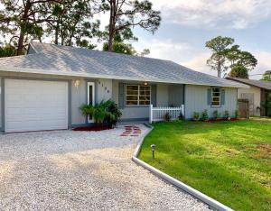 5106 Palm Drive, Fort Pierce, FL 34982