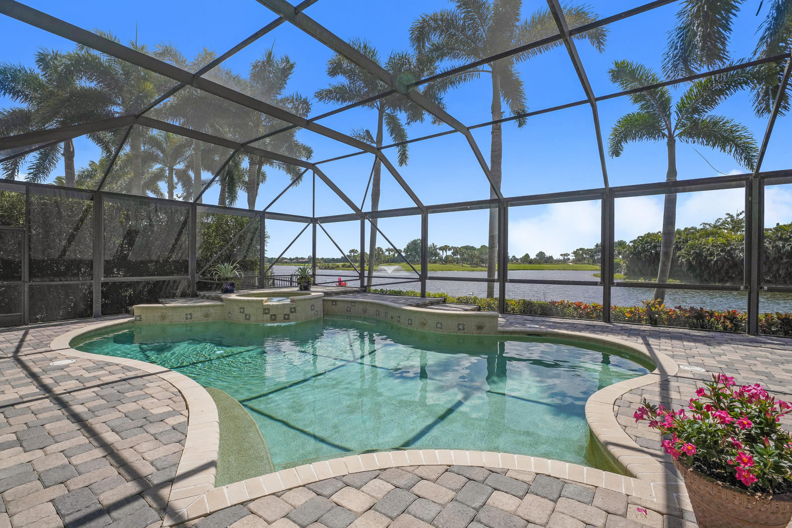 Home for sale in Ibis -hawks Landing West Palm Beach Florida