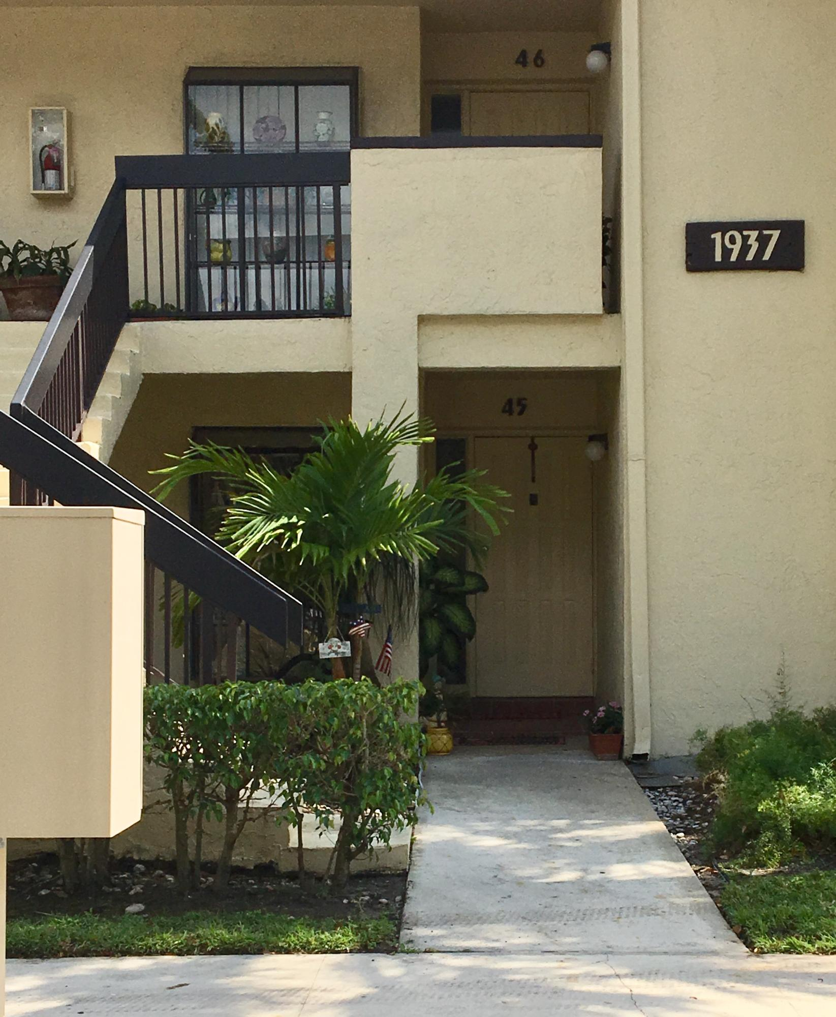 Photo of 1937 SW 15th Street #45, Deerfield Beach, FL 33442