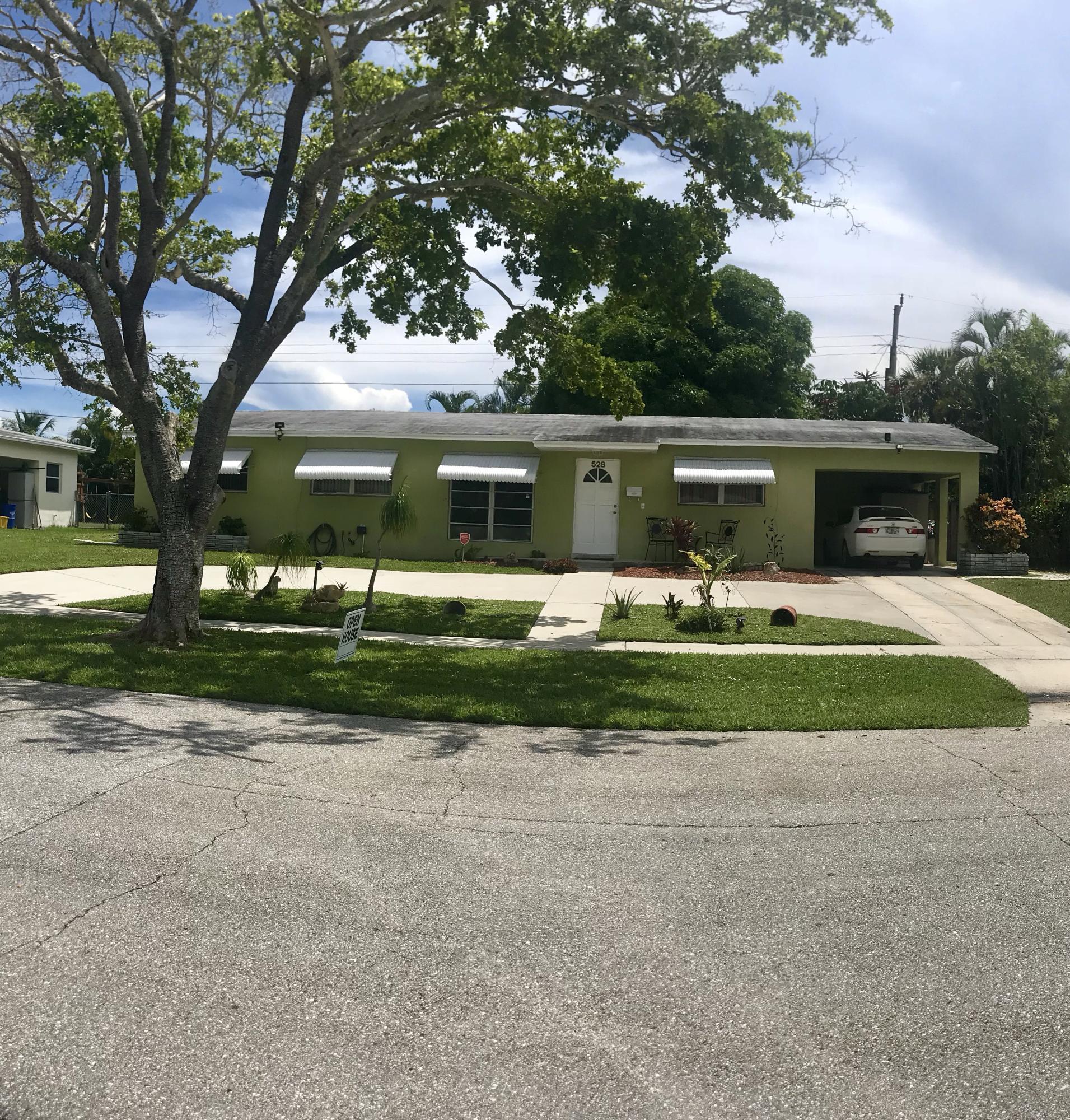 528 Ebbtide Drive North Palm Beach FL 33408