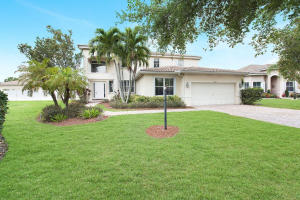 6652 Chandra Way, Lake Worth, FL 33467