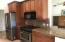 NEWER APPLIANCES AND BREAKFAST BAR