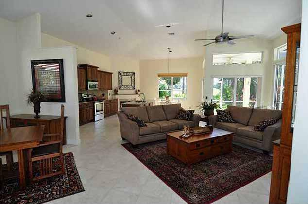 Home for sale in HARBOUR RIDGE -FAIRWAY VILLAGE Palm City Florida
