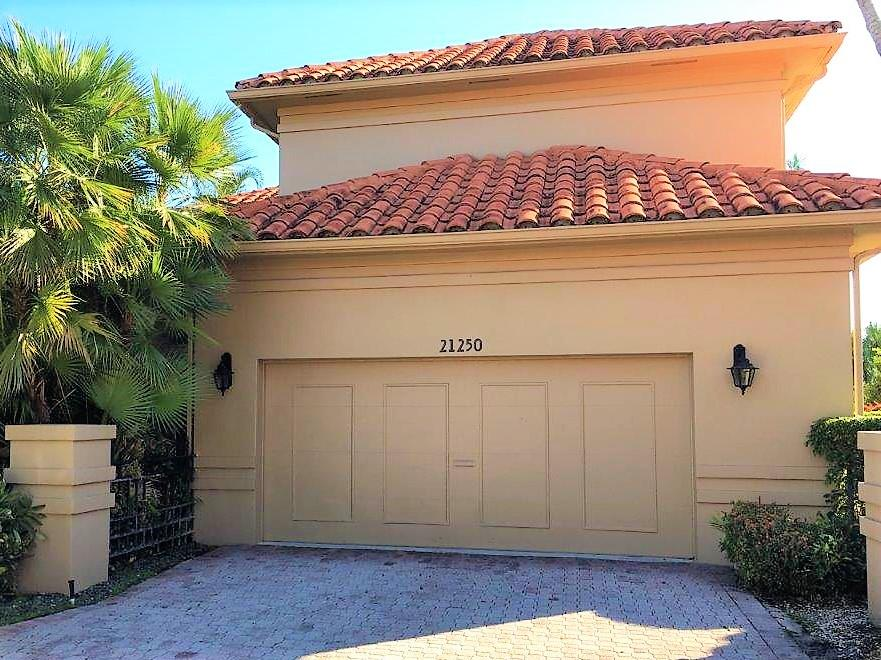 21250 Harrow Court Boca Raton, FL 33433