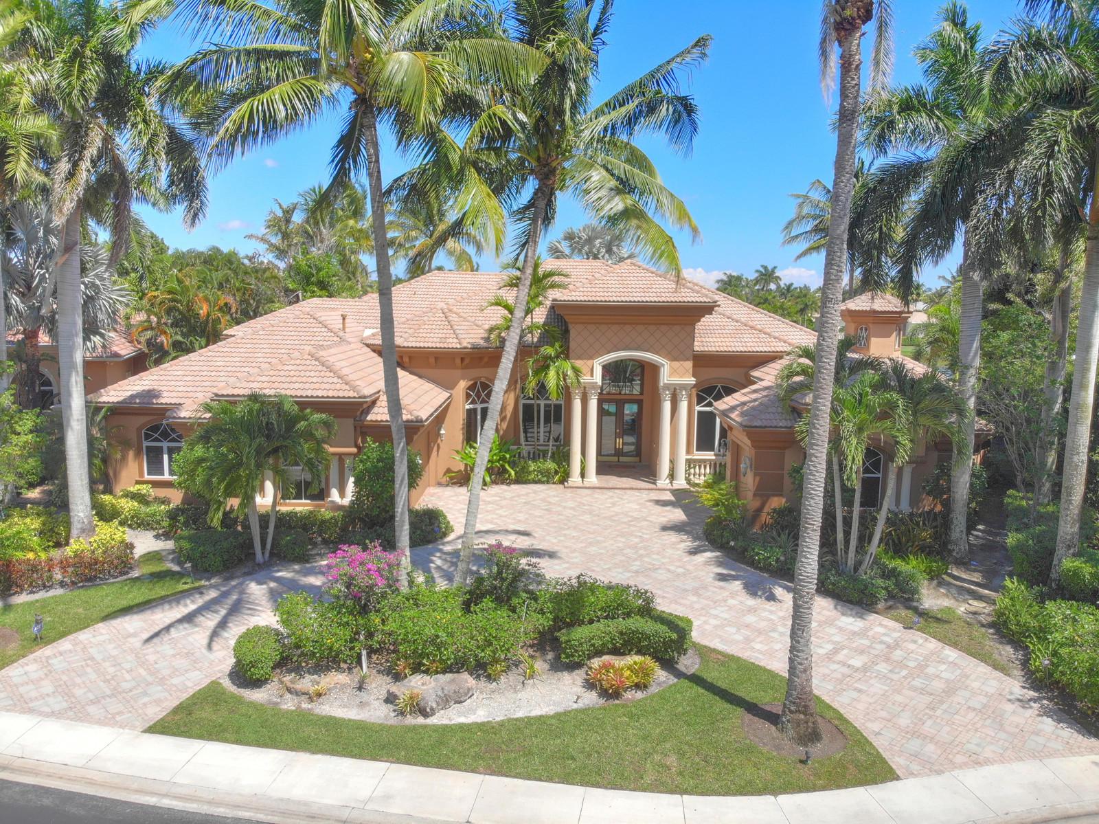 7125 Eagle Terrace, West Palm Beach, Florida 33412, 4 Bedrooms Bedrooms, ,5.1 BathroomsBathrooms,Single Family,For Sale,Ibis - Eagle Isle,Eagle,RX-10522533