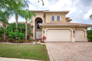 809 Montclaire Court, Royal Palm Beach, FL 33411