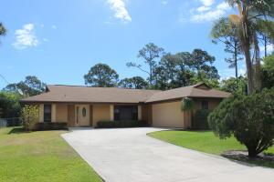 5802 Palm Drive, Fort Pierce, FL 34982