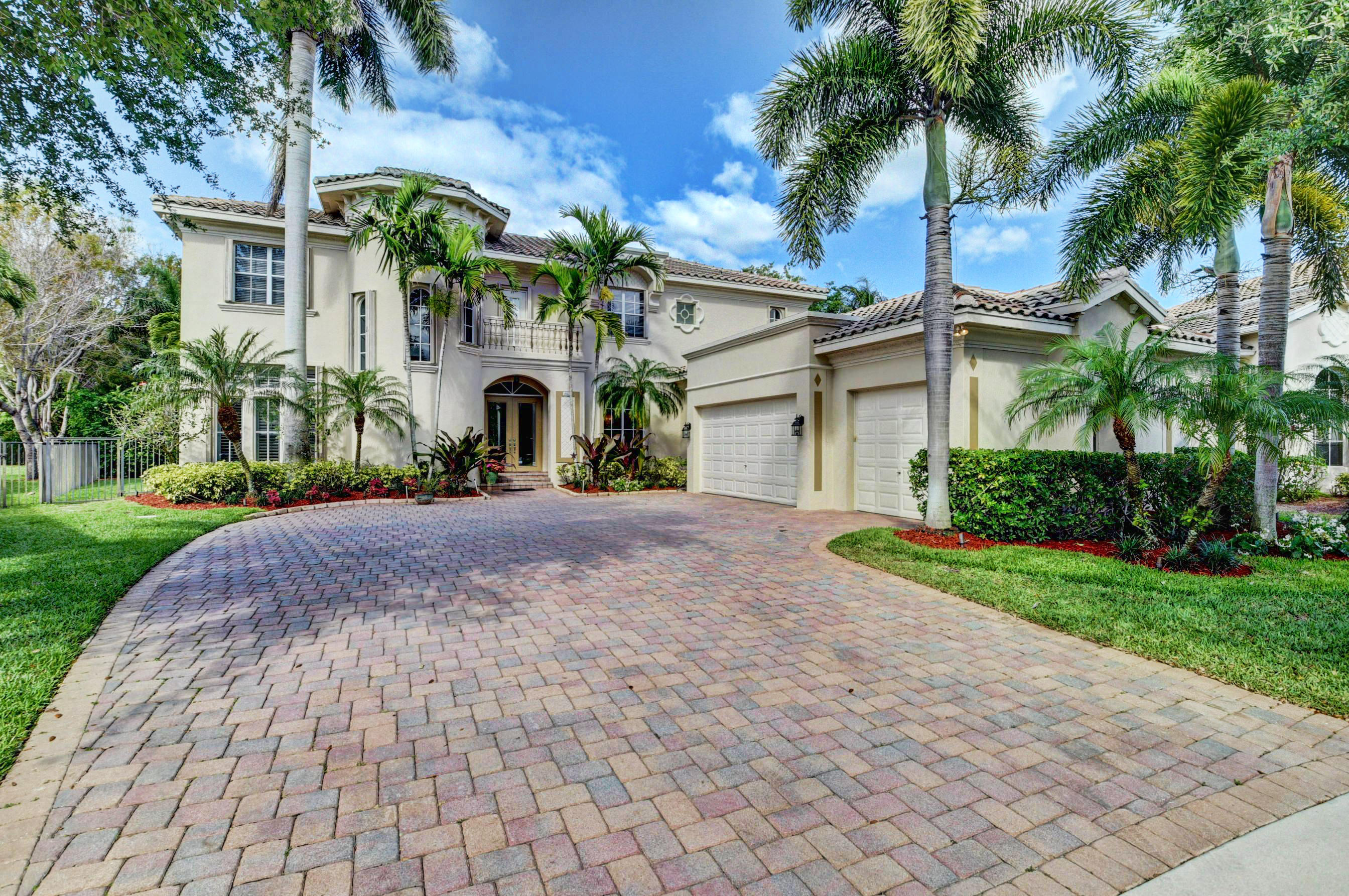 Photo of 16415 Via Venetia W, Delray Beach, FL 33484