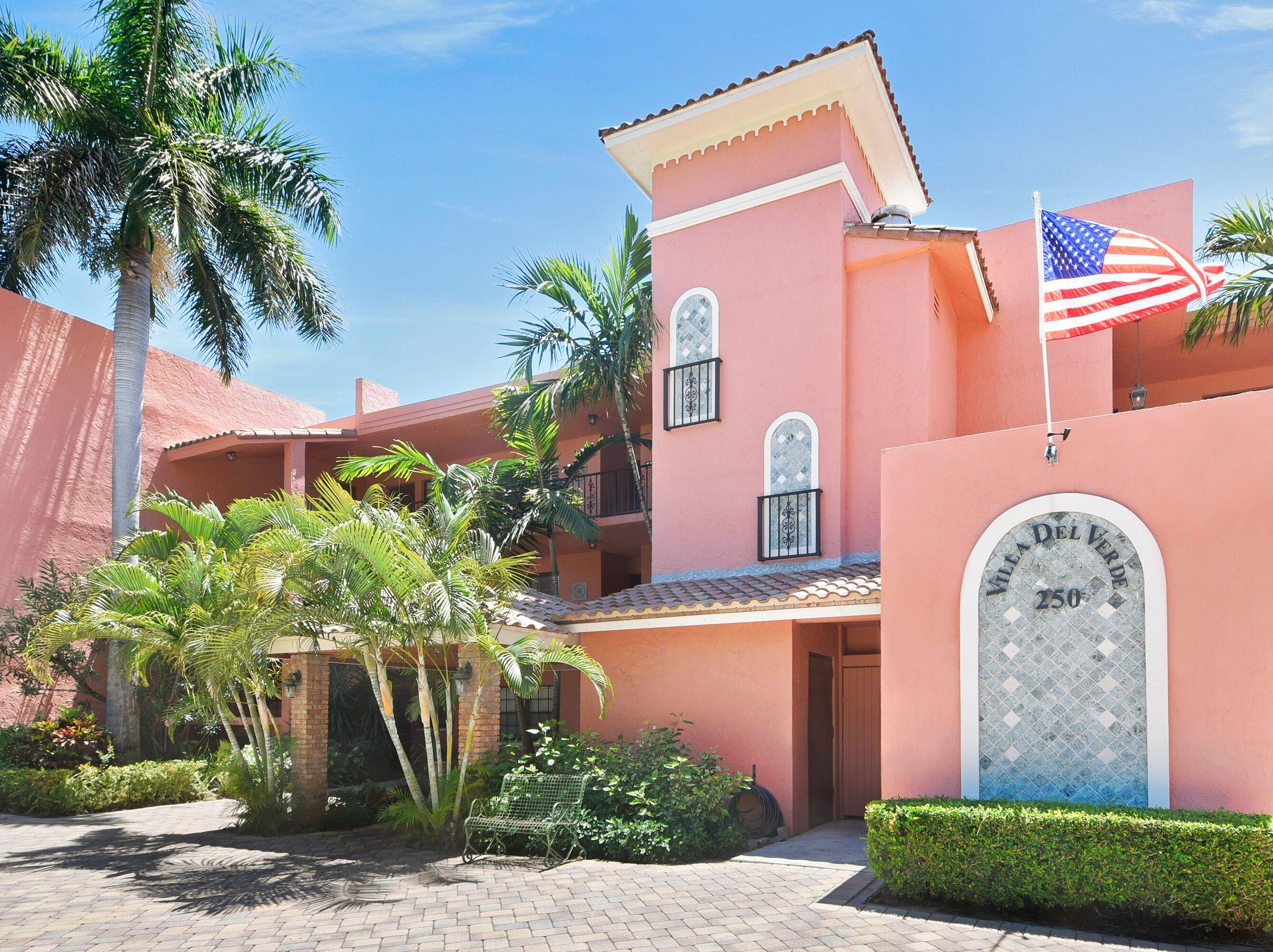 250 E Royal Palm Road #3-b Boca Raton, FL 33432