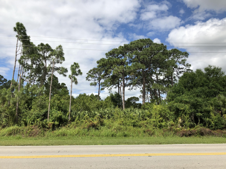 1133 SW Kapok Avenue Port Saint Lucie FL 34953