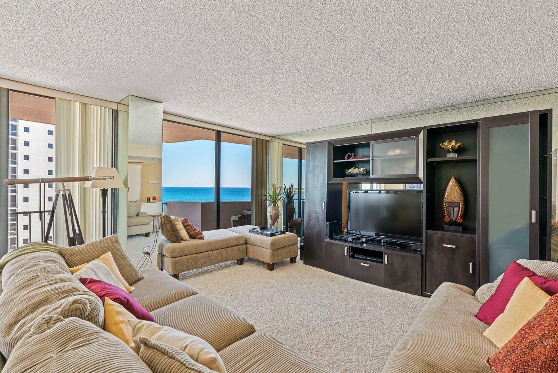 Photo of 4200 N Ocean Drive #1-1605, Singer Island, FL 33404