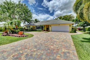 Property for sale at 11711 N Lake Drive, Boynton Beach,  Florida 33436